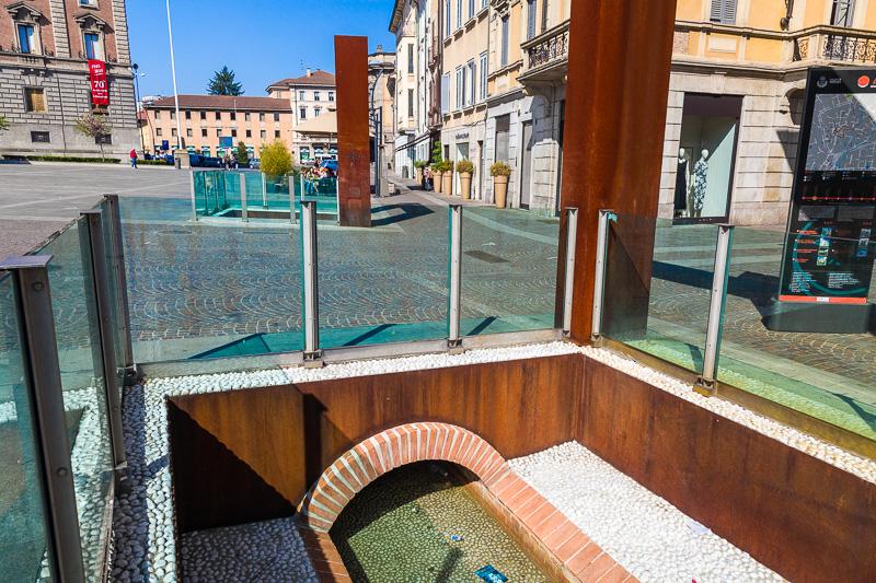 L'antico fontanile
