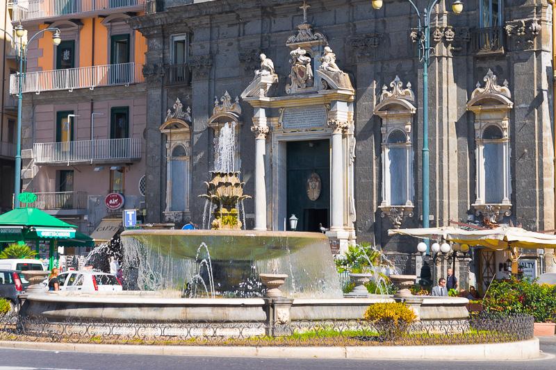 La Fontana del Carciofo