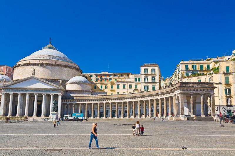 Basilica di San Francesco di Paola