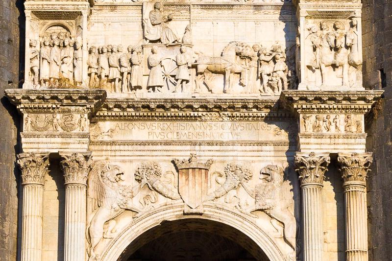 Il Trionfo del re Alfonso