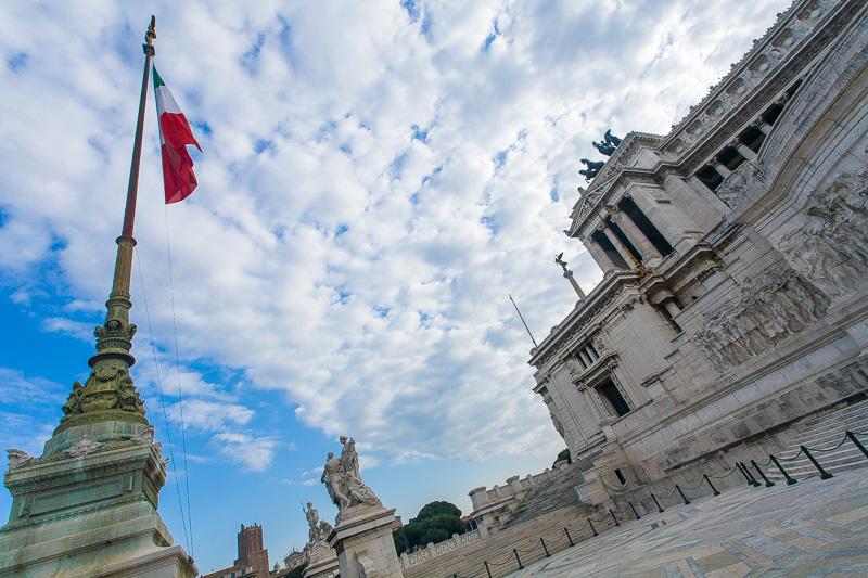 Monumento nazionale dedicato a Vittorio Emanuele II