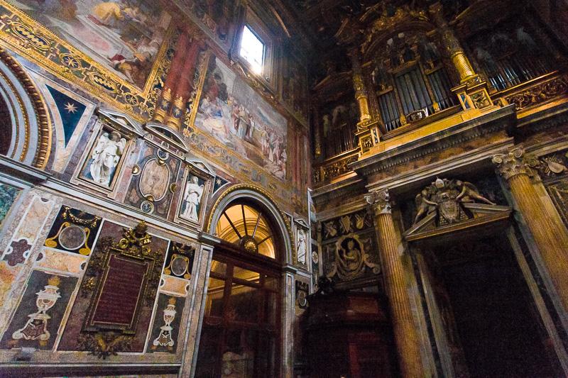L'arcibasilica papale di San Giovanni in Laterano