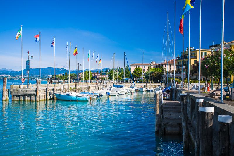 Il porto di Gazzaro