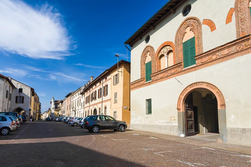 Palazzo degli Azzanelli