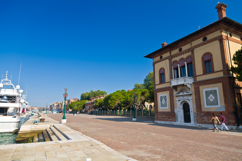 Villino Canonica