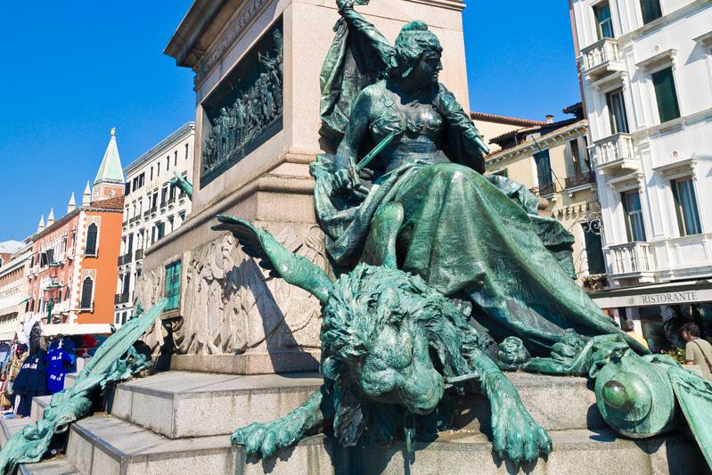 Monumento a Vittorio Emanuele II