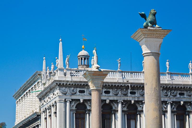 Le colonne di San Marco