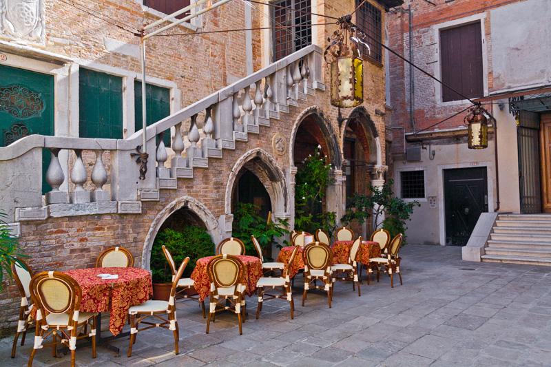 Corte San Gaetano