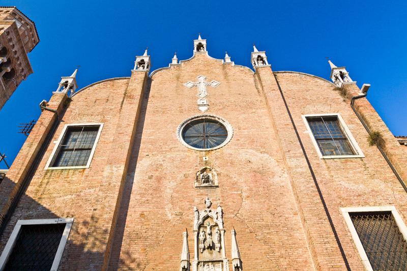 Chiesa di Sant'Aponal