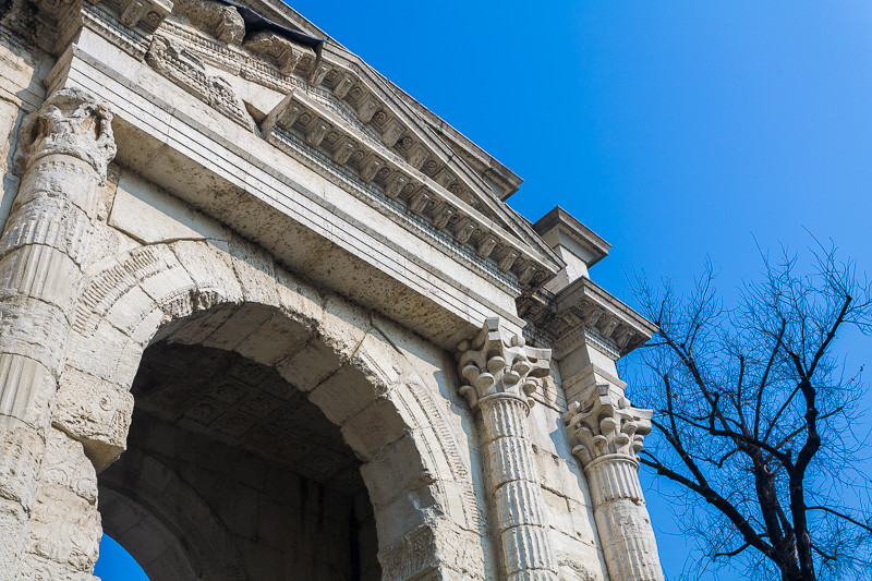 Ll'Arco dei Gavi